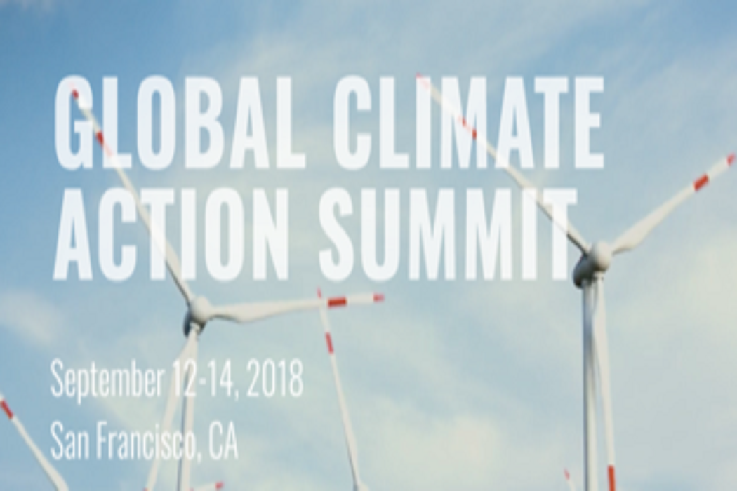 A partir desta 4a, São Francisco é epicentro da ação climática global e palco de anúncios impactantes para governos locais