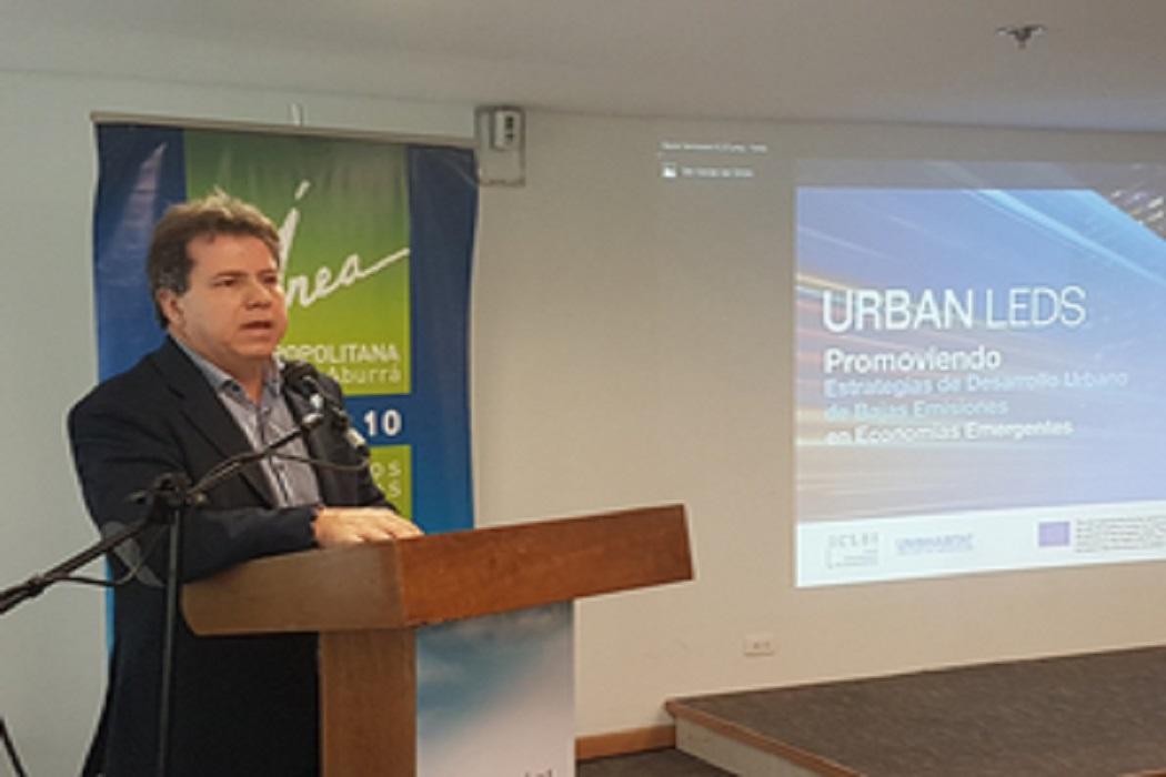 Projeto Urban LEDS sobre mudanças climáticas chega à Colômbia e abre chamada para cidades implementarem estratégias de baixo carbono