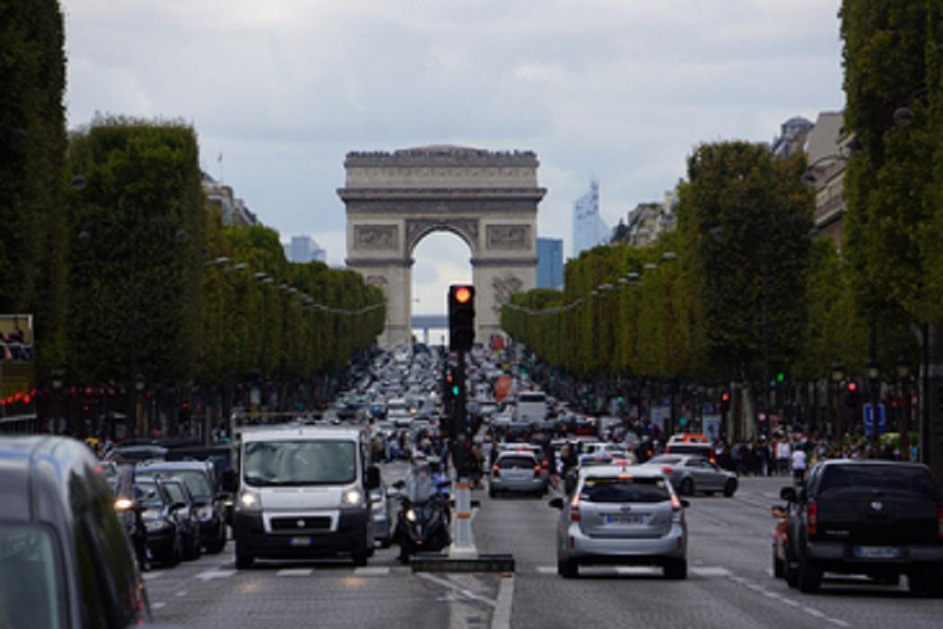 Atores não-estatais são convidados a endossar o Apelo de Paris à Ação
