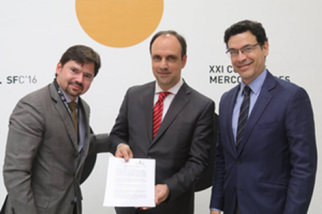 Durante Cúpula na Argentina, ICLEI e Mercociudades renovam compromisso para fortalecer cooperação pelo desenvolvimento sustentável na América do Sul