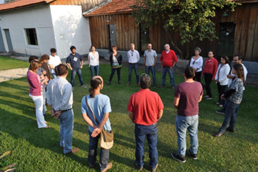 Brasil Kirin e Aoka Labs criam espaço de diálogo em torno da crise hídrica em Itu