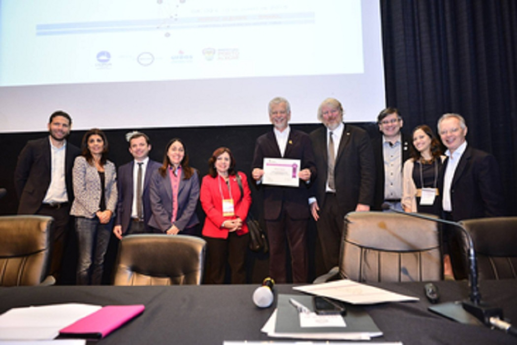 Porto Alegre adere à Campanha de Cidades Resilientes da ONU