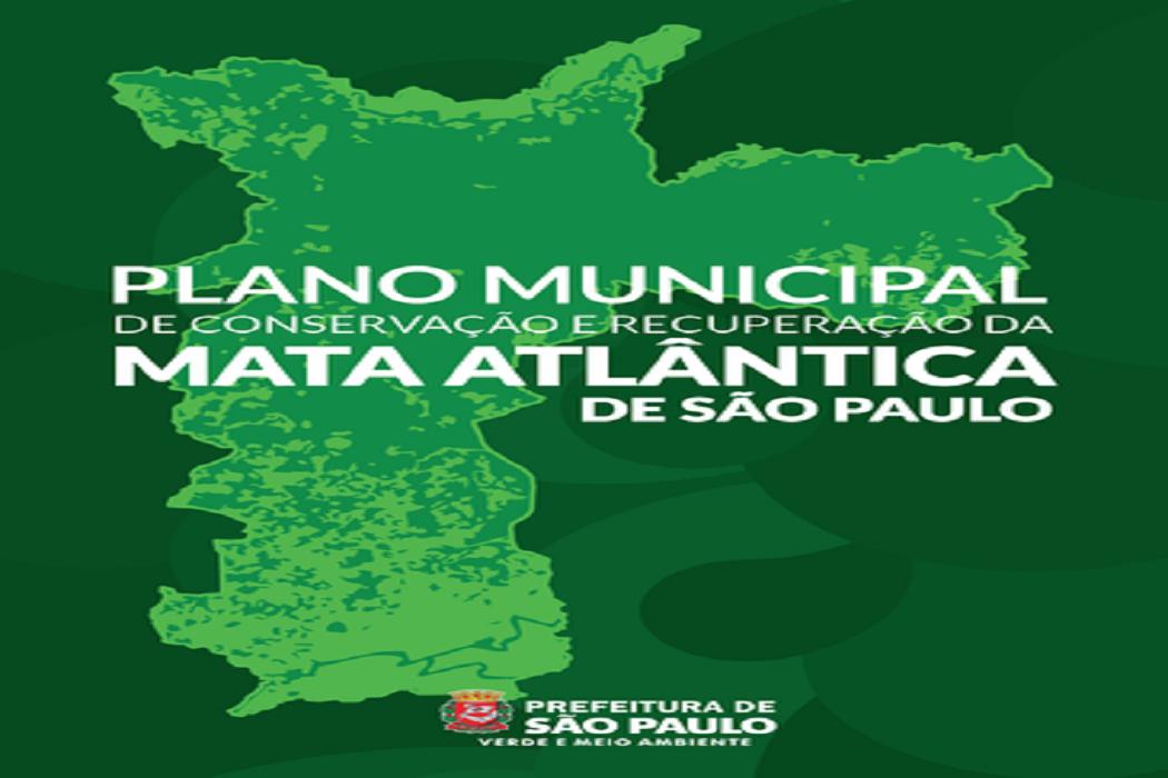 São Paulo terá Plano para conservação e recuperação da Mata Atlântica