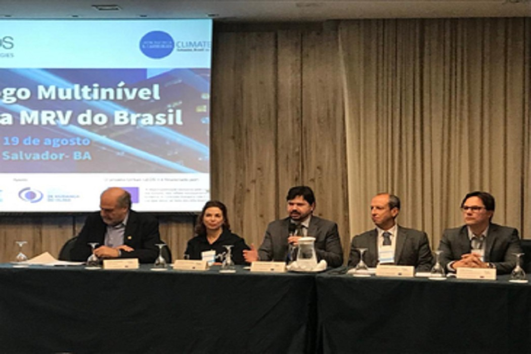 Semana do Clima começa com debate sobre a importância de diálogos multiníveis no governo e manifesto de crianças contra o desmatamento e a poluição