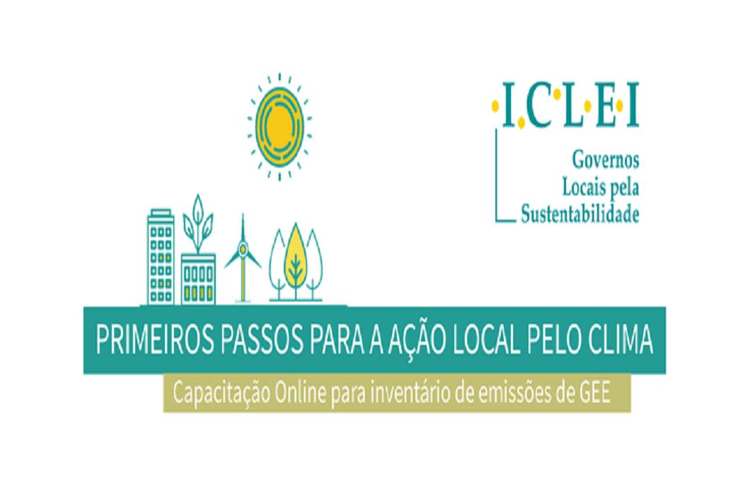 Capacitação online ensina como elaborar inventários de emissões de GEE a governos locais