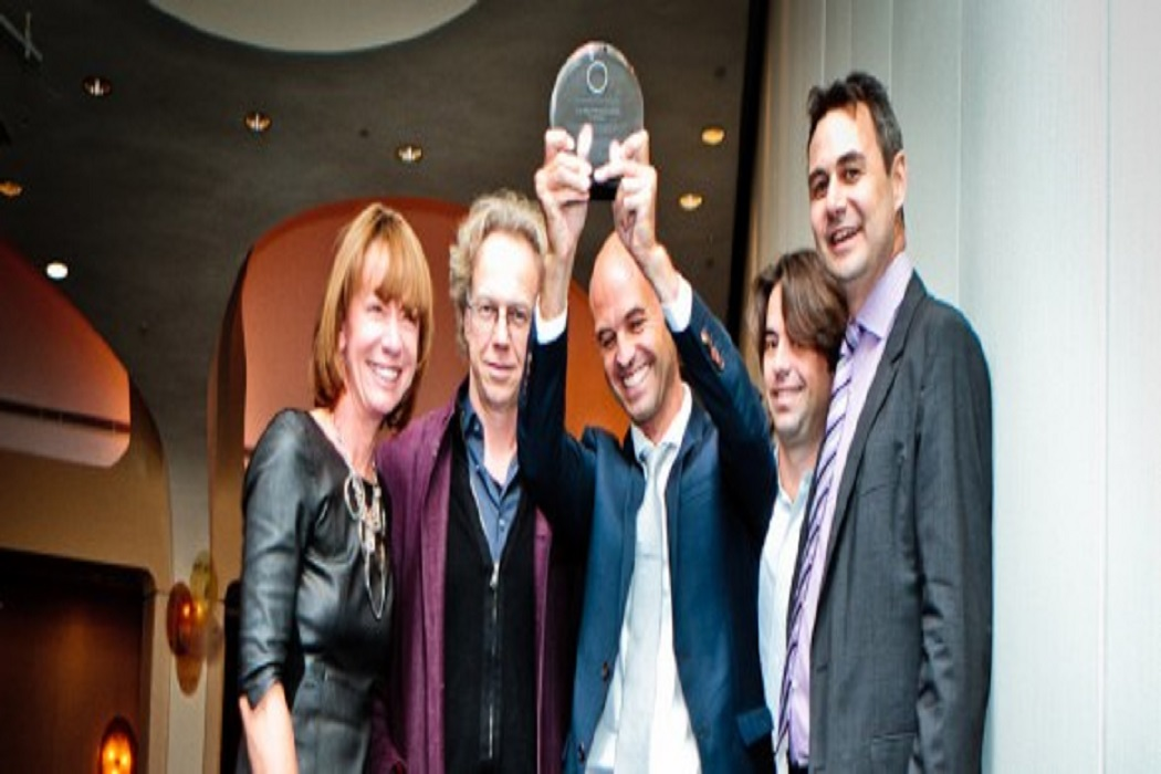 Buenos Aires ganha Prêmio Transporte Sustentável 2014