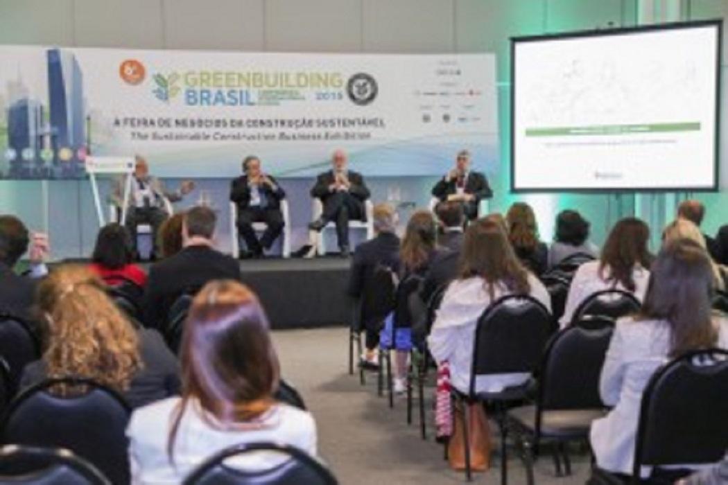 Segundo dia de atividades da 6ª Greenbuilding Brasil destaca proposta de revisão de zoneamento de solo e utilização responsável de madeira na construção