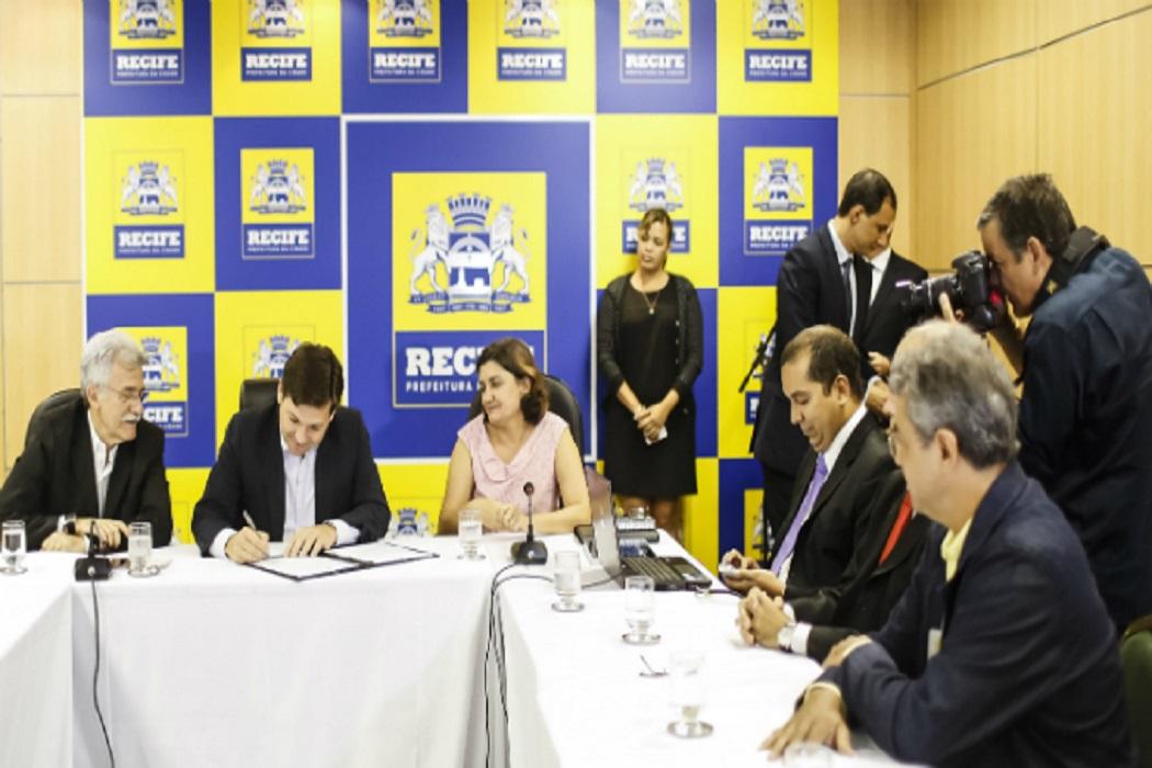 Prefeitura do Recife lança resultados do 1º Inventário de GEE da região Nordeste