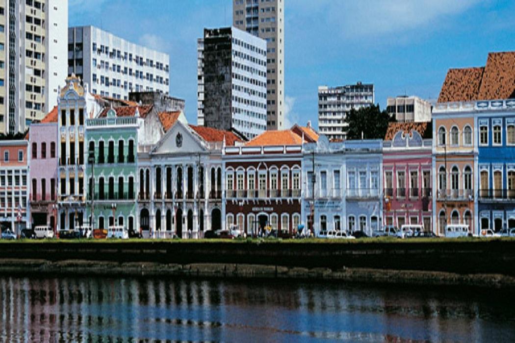 Recife: rumo a uma economia de baixo carbono