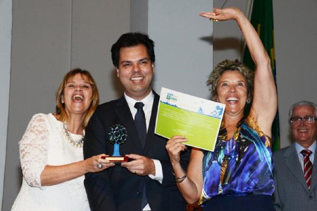 Sorocaba conquista o 1° lugar no Programa Município VerdeAzul