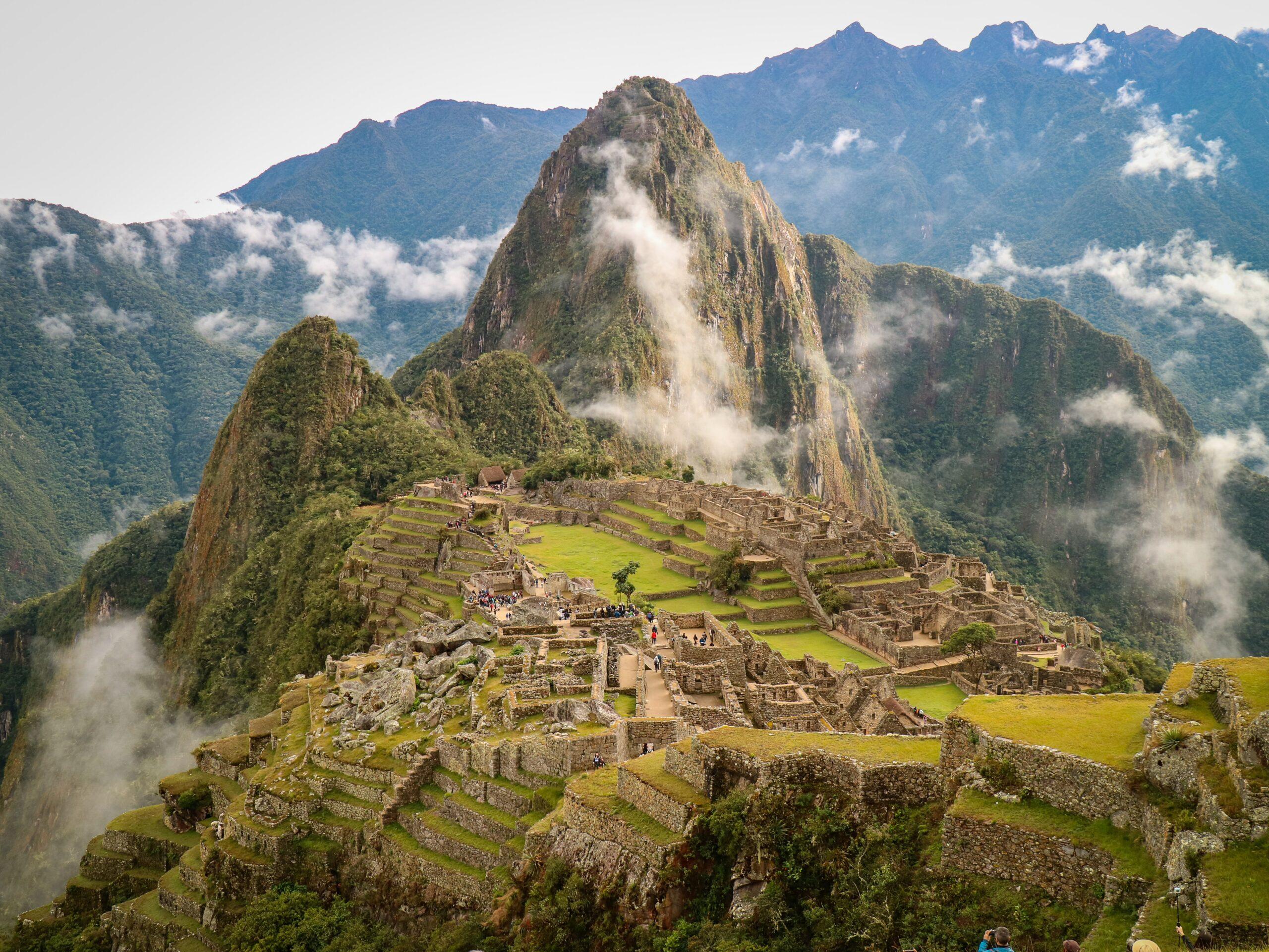 Peru avança nas estratégias para reduzir as emissões de gases de efeito estufa