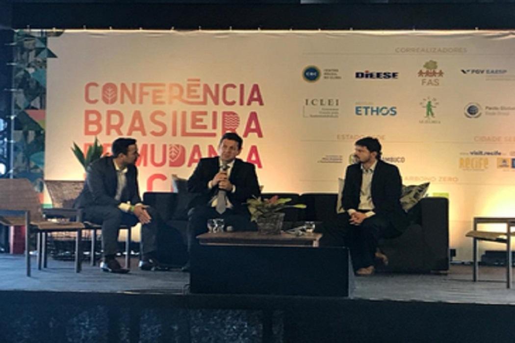 Lançada na CBMC, Análise de Riscos e Vulnerabilidades Climáticas do Município do Recife aponta caminhos no enfrentamento da crise climática