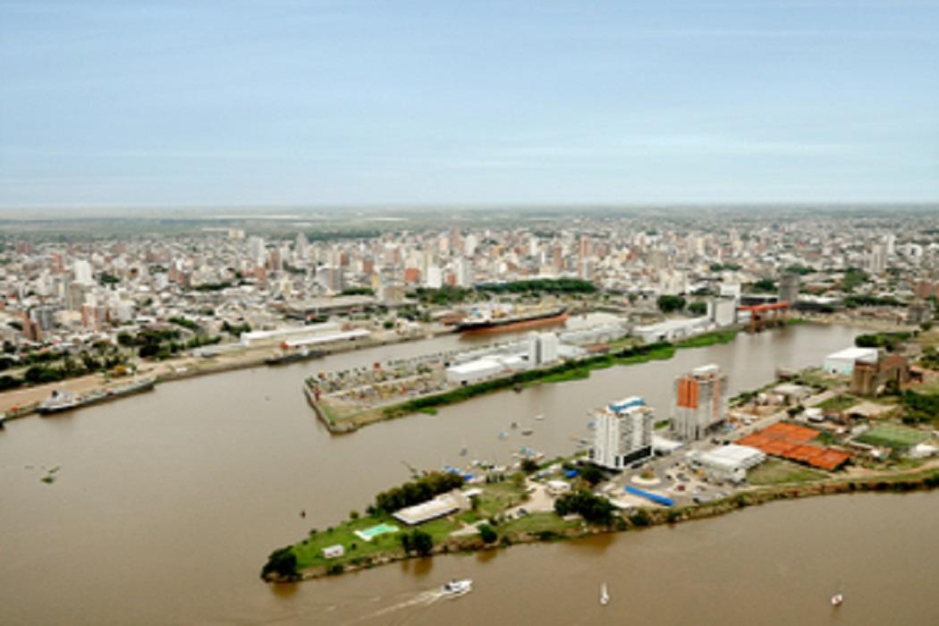 Ciudad de Santa Fe será sede de la nueva oficina de ICLEI en Argentina