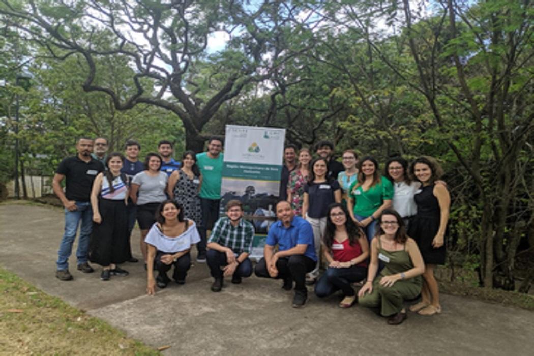 Belo Horizonte, Campinas e Londrina participam de Workshop sobre Serviços Ecossistêmicos, pelo Projeto INTERACT-Bio