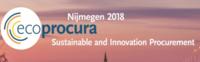 Conferência ICLEI EcoProcura sobre Compras Públicas Sustentáveis