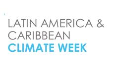 Semana Climática de América Latina y el Caribe