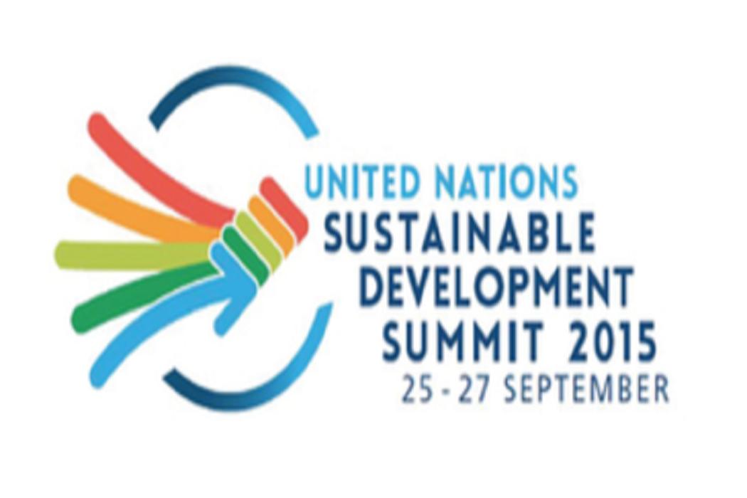 Adopción de los Objetivos de Desarrollo Sustentable