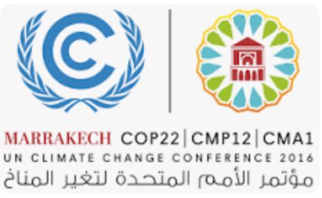22ª Conferência das Partes da Convenção Quadro das Nações Unidas