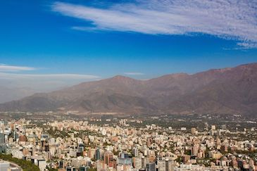 Desafios da agenda climática na América Latina são apresentados ao Reino Unido