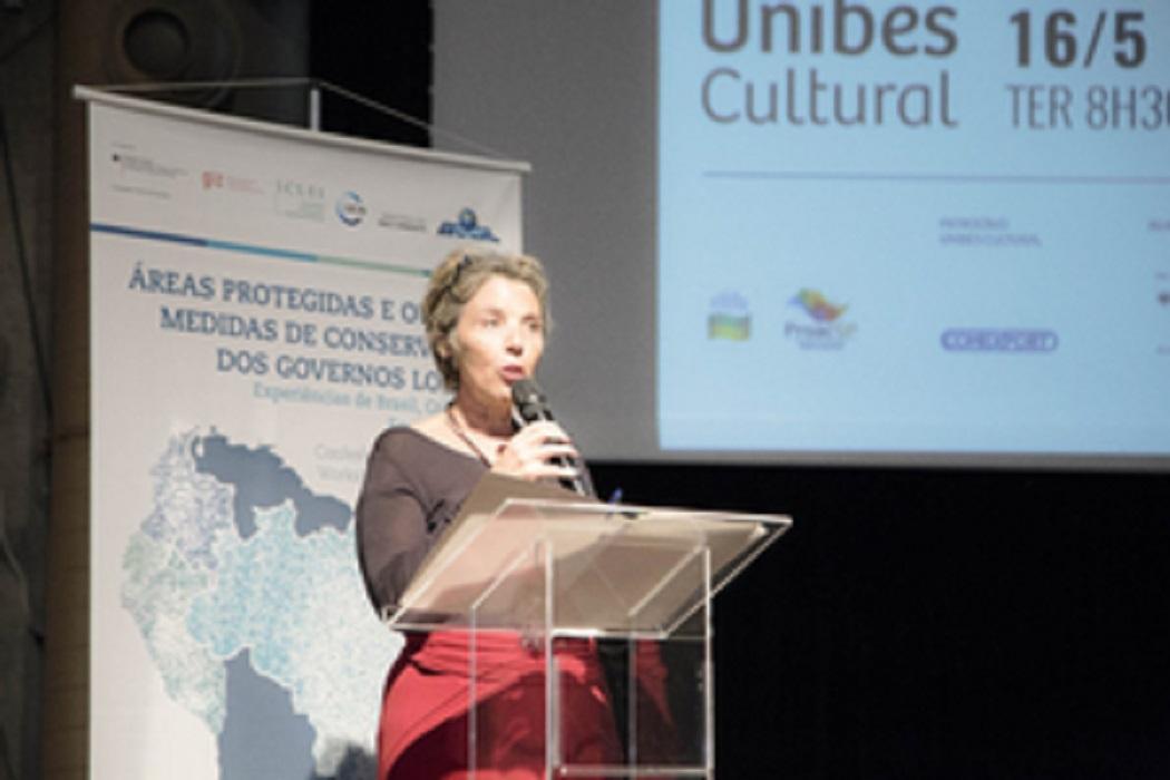 Protagonismo de los gobiernos locales para conservar la biodiversidad es el foco de conferencia internacional en Sao Paulo