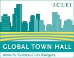 ICLEI Global Town Hall @ Metropolitan Solutions