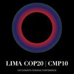 20ª Conferência das Partes da Convenção Quadro das Nações Unidas sobre Mudanças Climáticas – COP 20