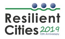 Congreso Ciudades Resilientes 2019