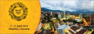 VII Fórum Urbano Mundial