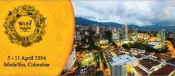 VII Foro Urbano Mundial 2014