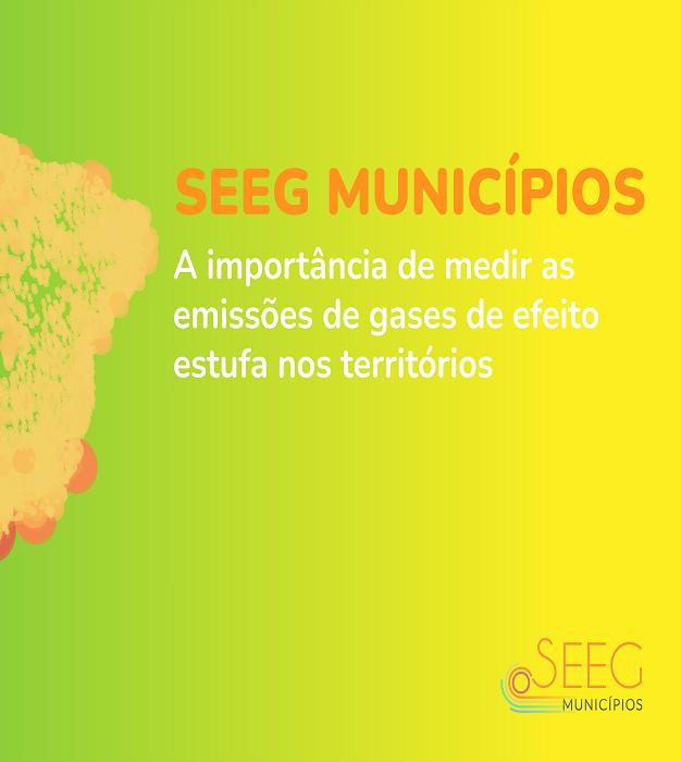 Agropecuária e desmatamento são os maiores emissores de GEE no Brasil
