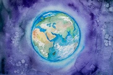 ¡La Tierra no nos necesita!