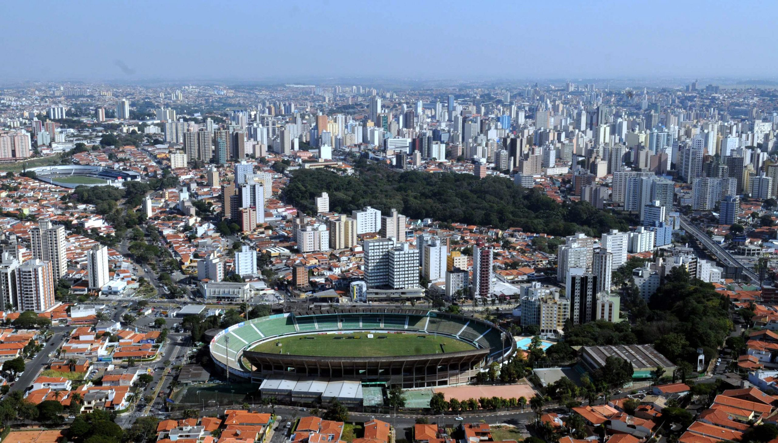 The Metropolitan Region of Campinas and the ambition for a more sustainable future