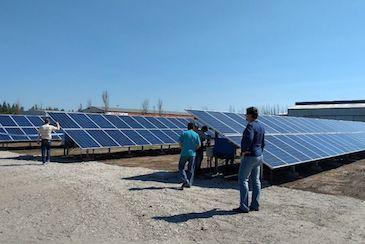 Tecnologia e financiamento para transição energética são tema de oficina do 100%RE