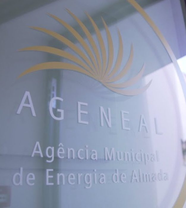 O que são agências locais de energia?