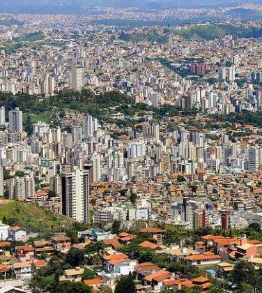 Cidades da Região  Metropolitana de Belo Horizonte são capacitadas para integrar SbN em planos diretores