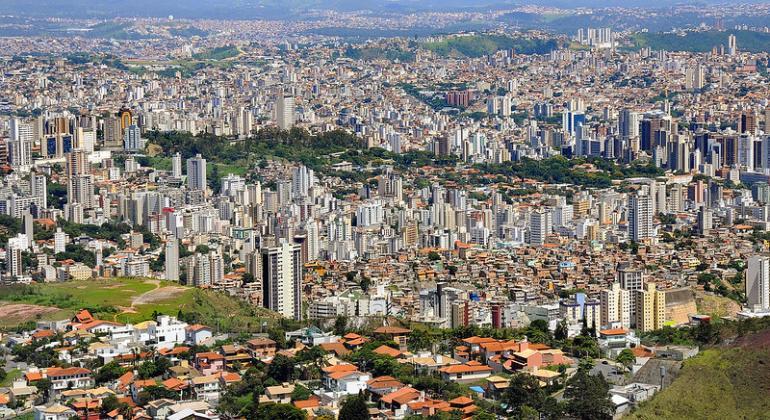 Cidades da Região  Metropolitana de Belo Horizonte recebem capacitação para integrar Soluções baseadas na Natureza em planos diretores