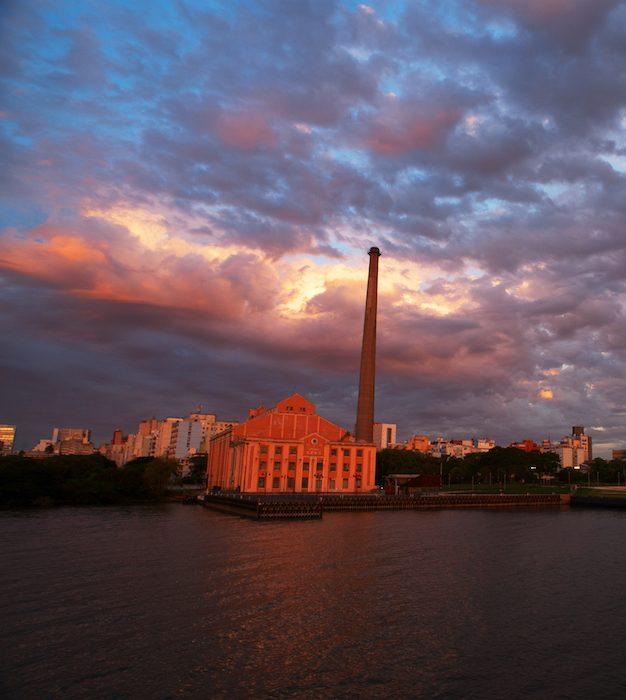 Porto Alegre envolve atores locais na atualização de seu Inventário de GEE