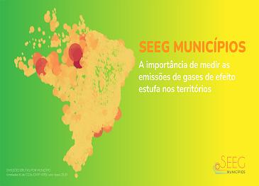 Agropecuária e desmatamento são os maiores emissores de gases de efeito estufa (GEE) no Brasil