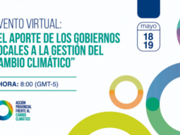 A contribuição dos governos locais para a gestão da mudança climática