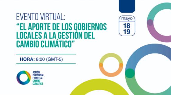 La contribución de los gobiernos locales a la gestión del cambio climático