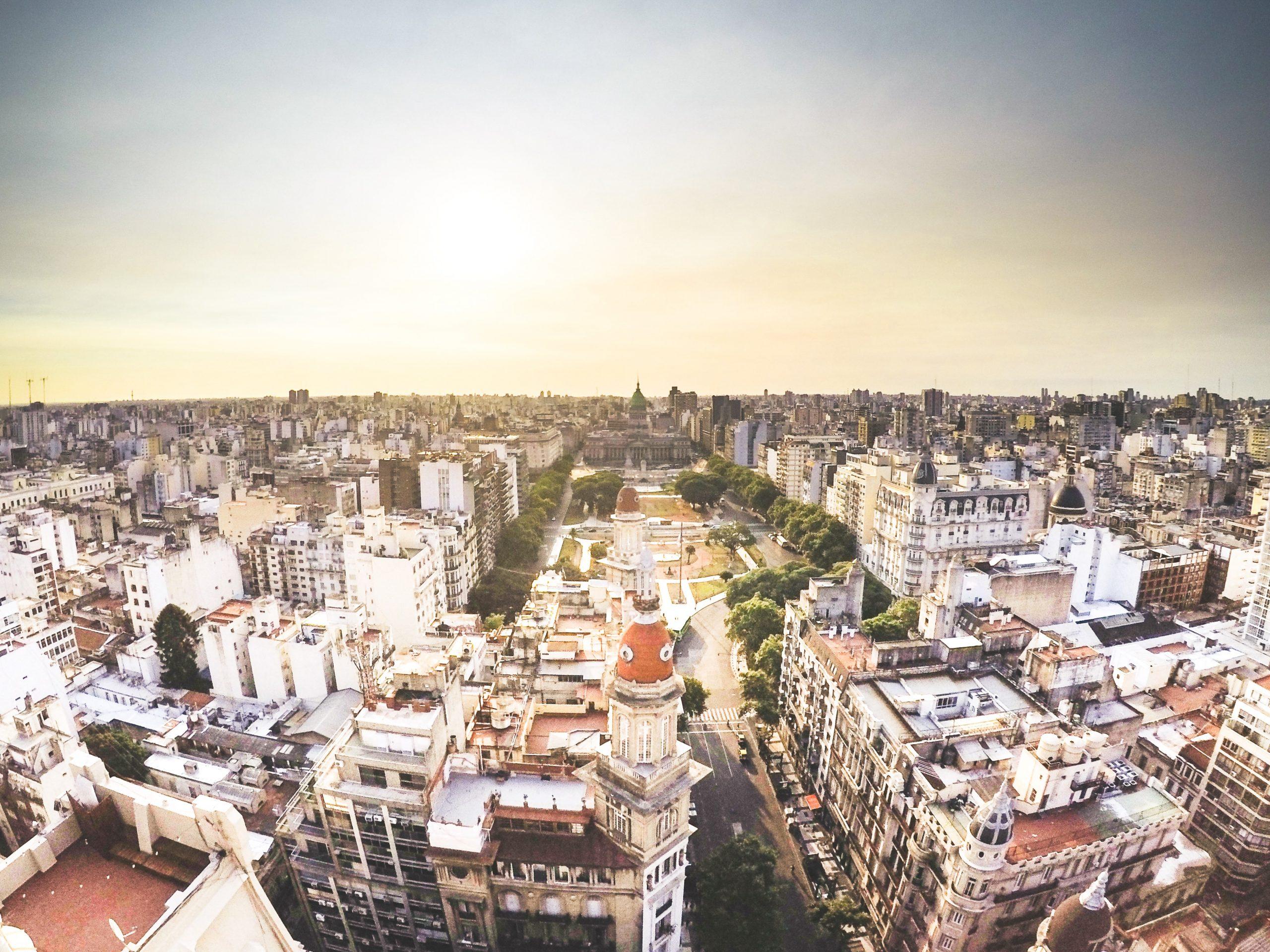Governos locais e instituições financeiras se conectam em prol do desenvolvimento sustentável