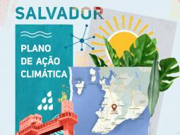 Lançamento do Plano de Ação Climática de Salvador