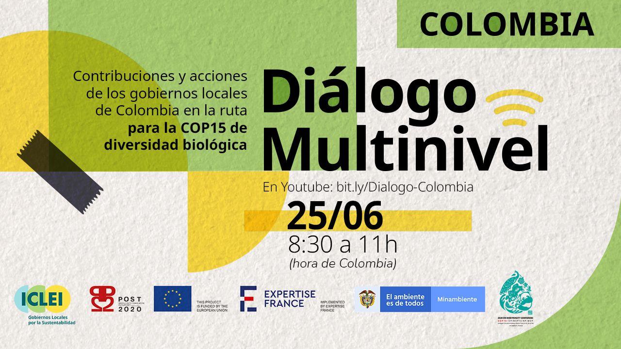 Dialogos Multiniveles