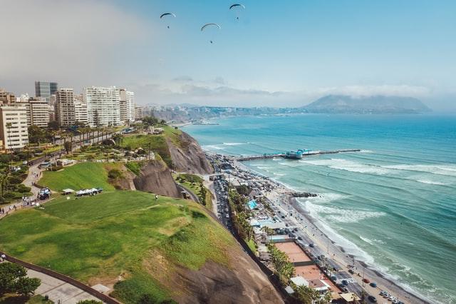Governos locais da América do Sul e a caminhada até a COP15 de biodiversidade