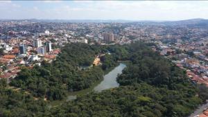 Parque Municipal Fazenda Lagoa do Nado (BH) Foto: Maniva Produtora