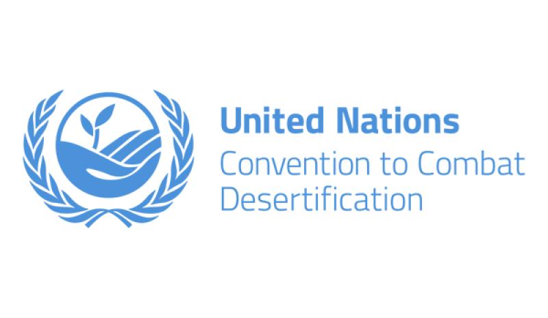 Día mundial de lucha contra la desertificación y la sequía