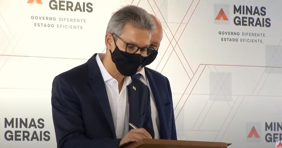 Minas Gerais se torna o primeiro estado da América Latina a aderir à campanha Race to Zero