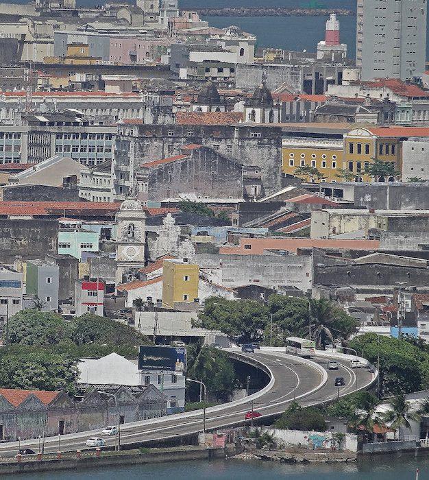 Plano Setorial de Adaptação consolida ações de resiliência climática no Recife