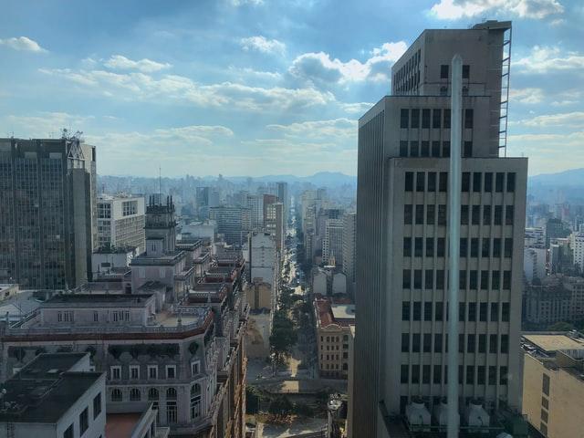 Estado de São Paulo adere à campanha global Race to Zero