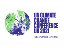 26ª sessão da Conferência das Partes (COP 26) da UNFCCC